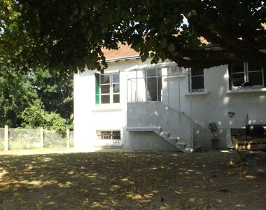 Vente Maison 7 pièces Argenton-sur-Creuse (36200) - photo