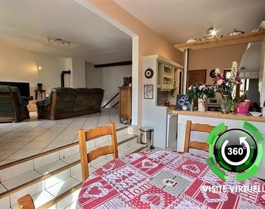 Sale House 4 rooms 125m² Mâcot-la-Plagne (73210) - photo