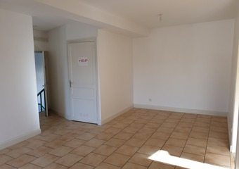 Location Appartement 3 pièces 56m² Cusset (03300) - photo