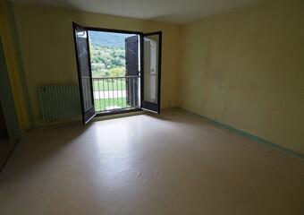 Vente Appartement 3 pièces 78m² Saint-Jean-en-Royans (26190) - photo