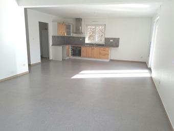 Location Appartement 5 pièces 120m² Châtenois (67730) - photo