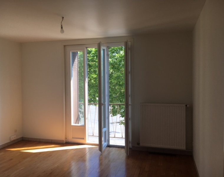 Vente Appartement 54m² Digoin (71160) - photo