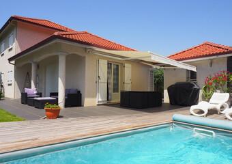 Vente Maison 4 pièces 98m² Domène (38420) - photo