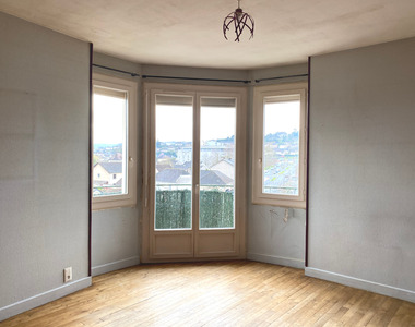 Location Appartement 4 pièces 76m² Brive-la-Gaillarde (19100) - photo