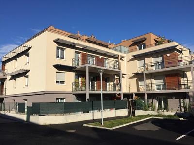 Location Appartement 4 pièces 83m² Lorette (42420) - Photo 10