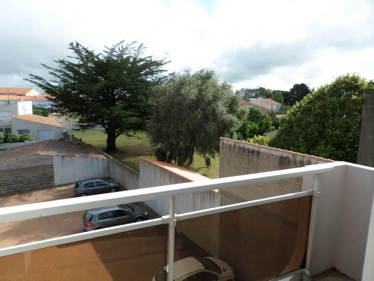 Vente Appartement 1 pièce 27m² Les Sables-d'Olonne (85100) - photo