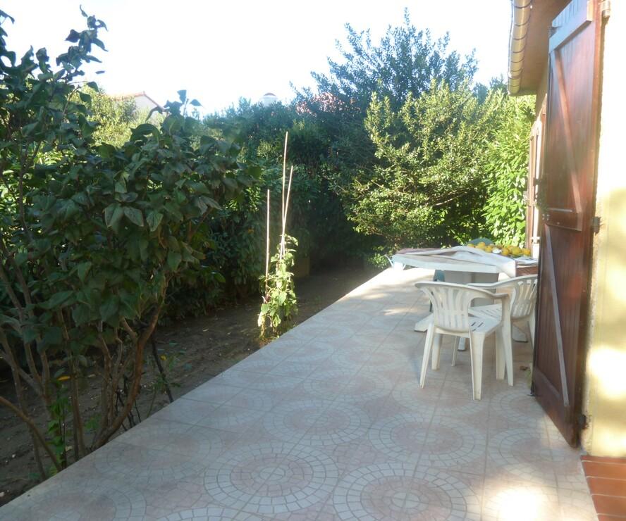 Vente Maison 4 pièces 115m² Saint-Laurent-de-la-Salanque (66250) - photo