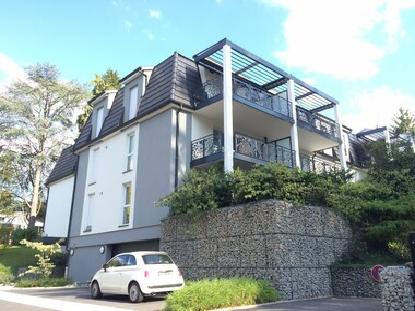 Location Appartement 2 pièces 49m² Mulhouse (68100) - photo