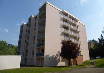 Vente Appartement 2 pièces 46m² Pont-Évêque (38780) - photo