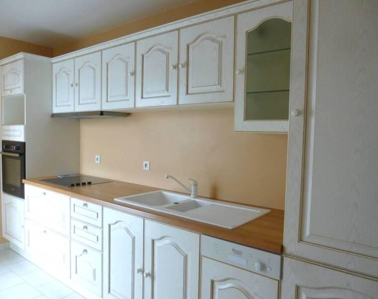 Vente Appartement 3 pièces 50m² TÔTES - photo