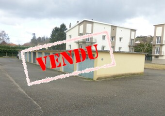 Vente Garage 19m² Beaurepaire (38270) - photo