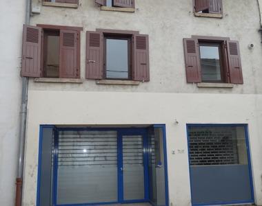 Vente Immeuble 8 pièces 177m² La Tour-du-Pin (38110) - photo