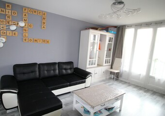 Vente Appartement 4 pièces 80m² Gleizé (69400) - photo