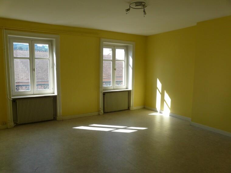 Location Appartement 5 pièces 113m² Cours-la-Ville (69470) - photo