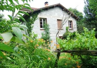 Vente Maison 11 pièces 200m² Saint-Jean-en-Royans (26190) - photo