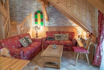 Vente Appartement 4 pièces 72m² Saint-Gervais-les-Bains (74170) - photo 2
