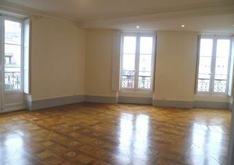 Renting Apartment 5 rooms 173m² Grenoble (38000) - photo