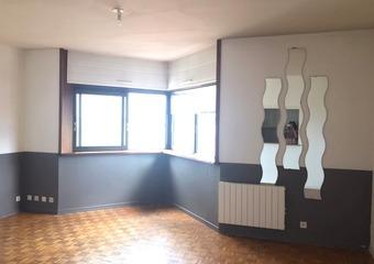 Location Appartement 2 pièces 44m² Annemasse (74100) - photo