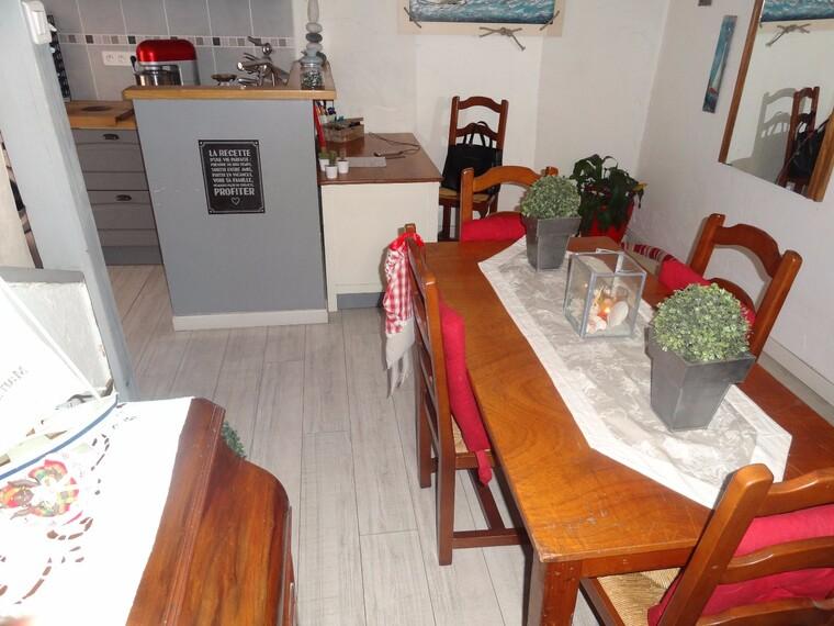 Vente Maison 4 pièces 50m² Pia (66380) - photo
