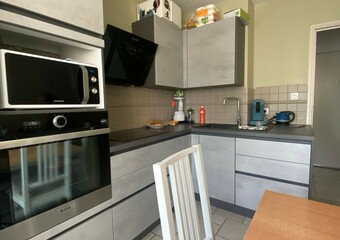 Vente Appartement 4 pièces 86m² Mulhouse (68200) - Photo 1