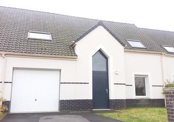 Vente Maison 7 pièces 103m² Bully-les-Mines (62160) - photo