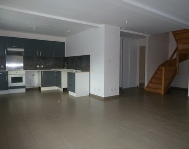 Vente Appartement 4 pièces 90m² Saint-Pathus (77178) - photo