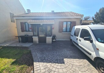 Vente Maison 5 pièces 94m² Mitry-Mory (77290) - Photo 1