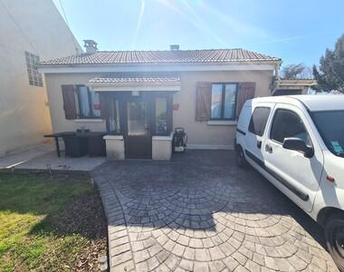Vente Maison 5 pièces 94m² Mitry-Mory (77290) - photo