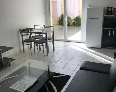 Location Appartement 2 pièces 40m² Grand-Fort-Philippe (59153) - photo