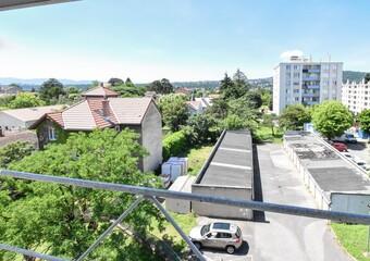 Vente Appartement 3 pièces 63m² Caluire-et-Cuire (69300) - photo