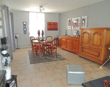 Vente Maison 7 pièces 170m² Chauny (02300) - photo