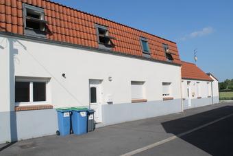 Sale Building Flers-en-Escrebieux (59128) - photo