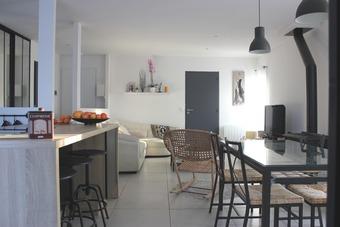 Vente Maison 5 pièces 113m² Audenge (33980) - photo