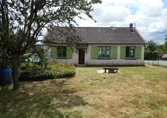 Vente Maison 5 pièces 81m² EGREVILLE - Photo 1