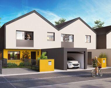 Vente Maison 5 pièces 124m² Brumath (67170) - photo