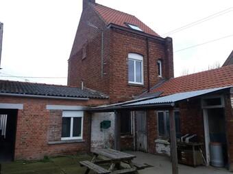 Vente Maison 6 pièces 80m² Estaires (59940) - Photo 1