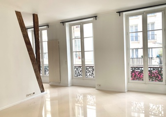Location Appartement 2 pièces 61m² Paris 06 (75006) - Photo 1
