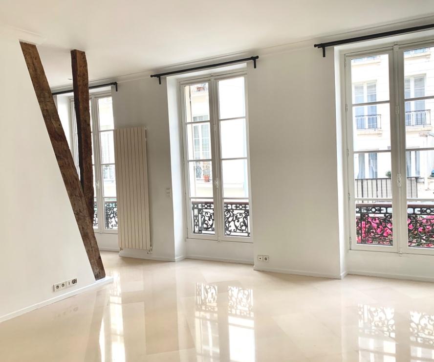 Location Appartement 2 pièces 61m² Paris 06 (75006) - photo