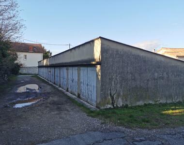 Vente Garage 400m² Montélimar (26200) - photo