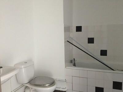 Location Appartement 2 pièces 34m² Saint-Étienne (42000) - Photo 11