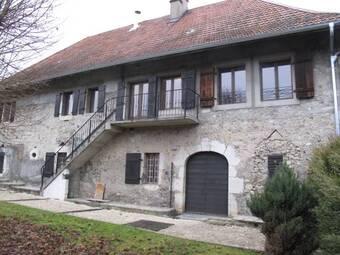 Vente Maison 6 pièces 160m² Taninges (74440) - photo