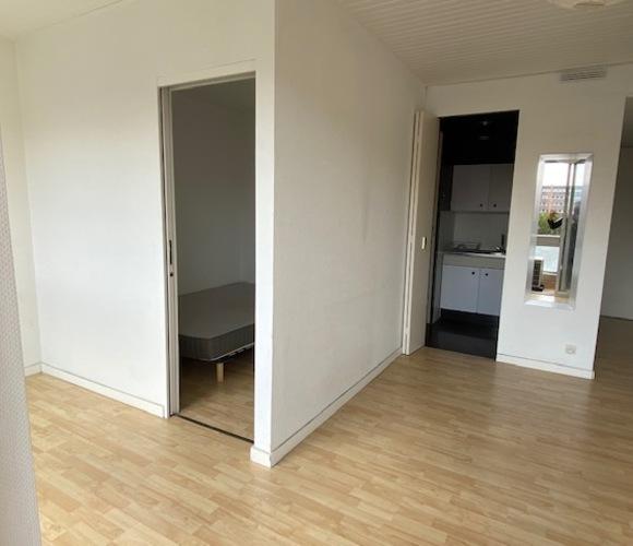 Location Appartement 2 pièces 32m² Toulouse (31000) - photo