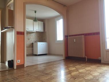 Location Appartement 3 pièces 60m² Saint-Marcellin (38160) - photo