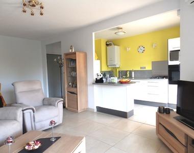 Sale Apartment 4 rooms 80m² Seyssinet-Pariset (38170) - photo
