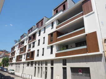 Neuf : Programme neuf Grenoble (38000) - photo