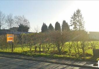 Vente Terrain 760m² Liévin (62800) - photo