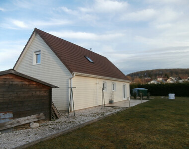Sale House 5 rooms 120m² proche centre village - photo