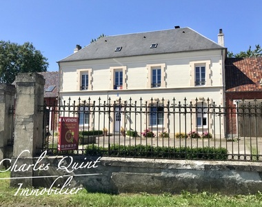 Sale House 12 rooms 160m² Montreuil (62170) - photo