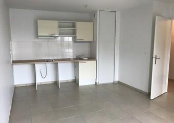 Renting Apartment 2 rooms 42m² Eysines (33320) - Photo 1