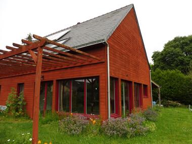 Vente Maison Guenrouet (44530) - photo